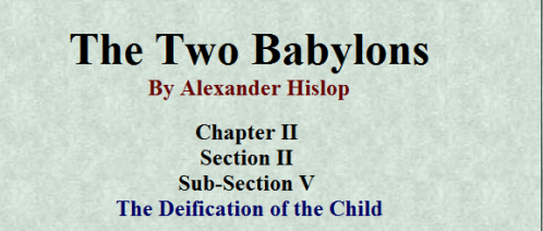 two_babylons_part_1