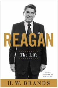 Reagan The Life